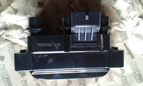 bobina de encendido ford f-150 fortaleza 4.2 año 1998 - 2001