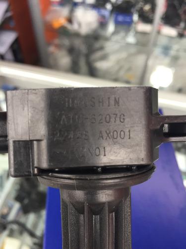bobina de encendido nissan march cr12