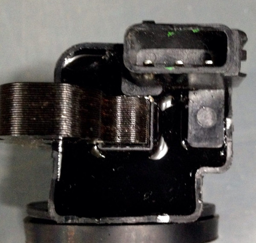 bobina de encendido toyota terios (2002-2007) original