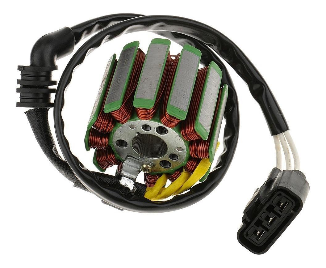 Bobina de est/átor Magneto Generador Motor para Yamaha YZF R1/YZF-R1/2004/ /2008/05/06/07