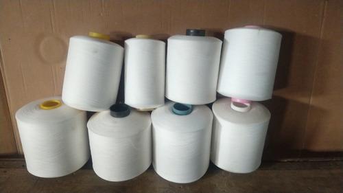 bobina de hilo strecht para lencería, medias ,etc