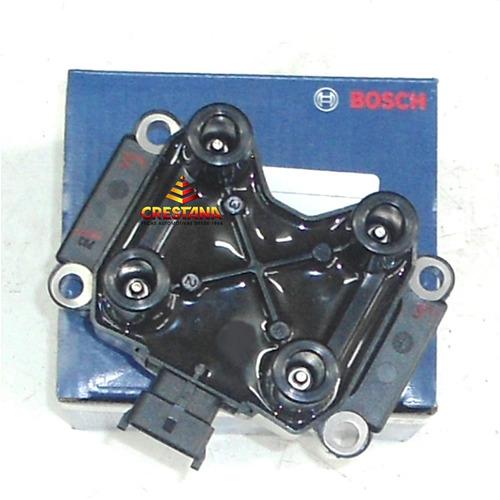 bobina de ignicao vectra 2.2 8v 2004 2005 bosch f000zs0203