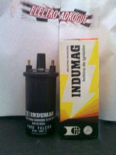 bobina de ignición ford falcon/chevrolet e.electrónico t/ind