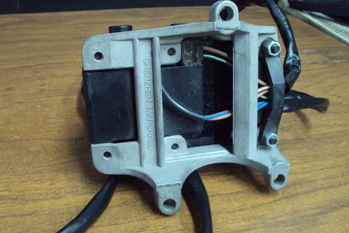 bobina de ignicion uf376 audi varios modelos
