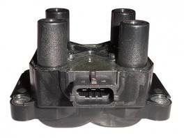 bobina de ignição blazer/ s10/ omega/ vectra 2.2 e 2.4 nova