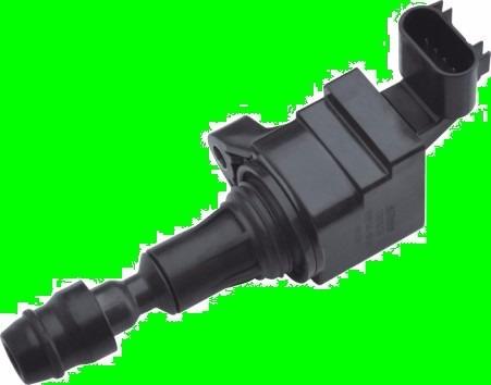 bobina de ignição chevrolet captiva malibu 12578224 original