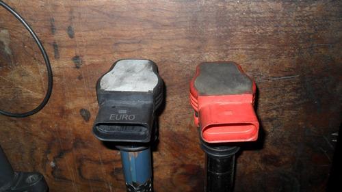 bobina de ignição da audi a3 e golf 1.8 turbo original