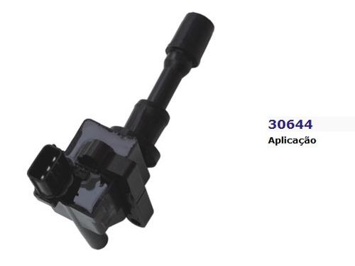 bobina de ignição mitsubishi l300  98/...  md325032