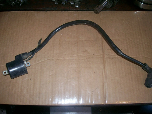bobina de ignição original yamaha ybr 125