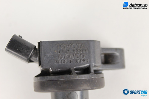 bobina de ignição rav4 06 2007 2008 2009 010 011 90919-02266