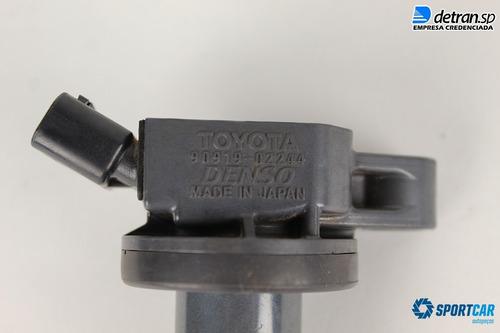 bobina de ignição rav4 / camry 90919-02244