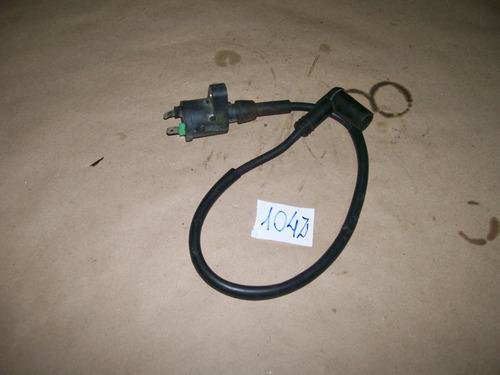 bobina de ignição shineray indianapolis 200cc original