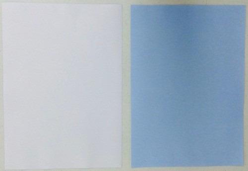 bobina de papel tratado para sublimação fundo azul 27 x100