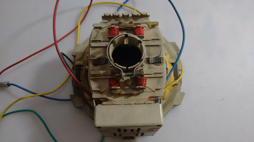bobina defletora para tv q2913 m e119608 d5e11 dy (k.j.s)