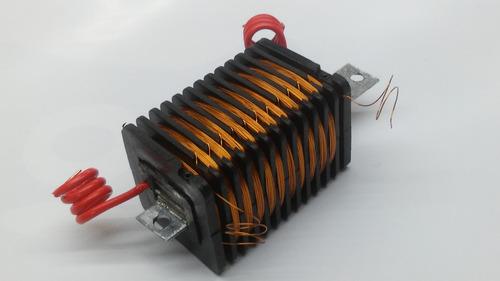 bobina eletrificador 50km  20 unifdades