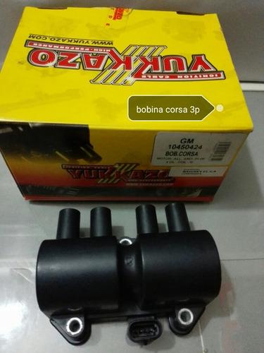 bobina gm corsa lisa 10450424 yukkazo