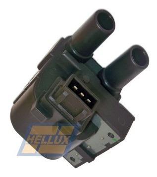 bobina hellux para  renault clio / kangoo/ megane
