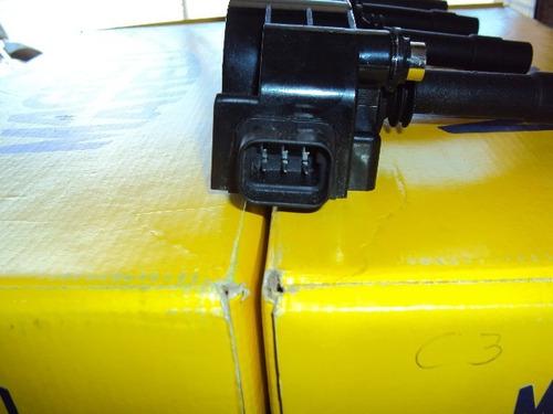 bobina igniçao meriva stilo zafira vectra 1.8 16v 19005212