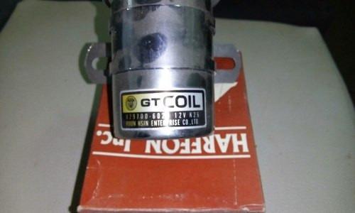 bobina ignición encendido toyota 3f 3 pin