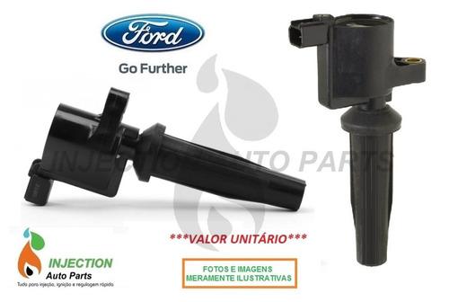 bobina ignição ford fusion 2.5 duratec sel 9e5e12a366aa