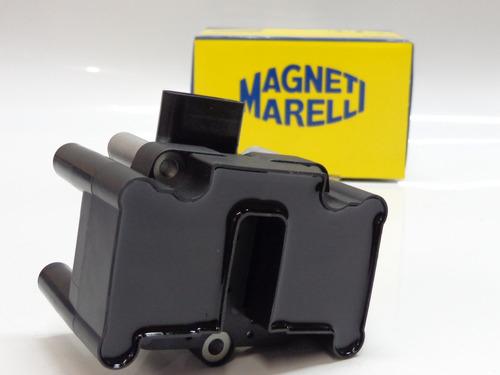 bobina ignição gol g4 1.0 8v flex (2005 em dinte) bi0017mm