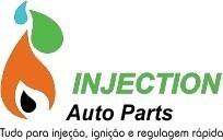 bobina ignição peugeot 206 1.0 16v 2001 até 2005 gasolina