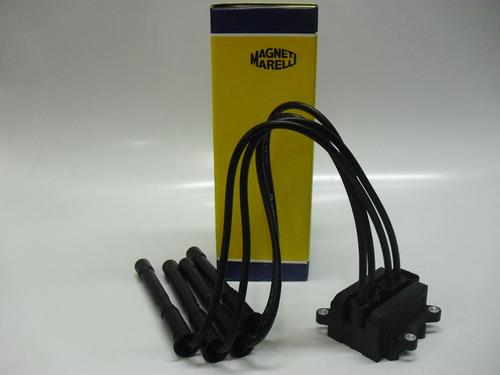 bobina ignição renault sandero 1.0 16v +08 flex bi0026mm