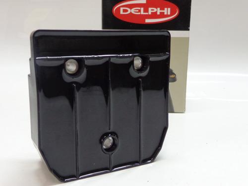 bobina ignição saveiro 1.0 1.6 +2010 delphi gn10383