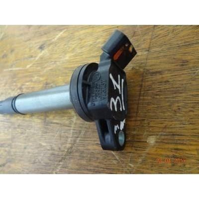 bobina ignição toyota corolla original 9091902258