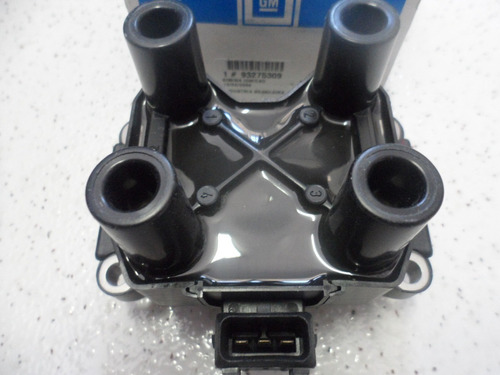 bobina ignição vectra 2.0 8v / kadett 2.0 mpfi - original
