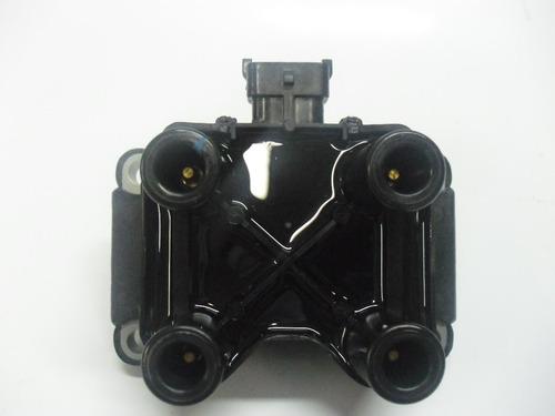 bobina ignição vectra 2.0 gás +03 magneti marelli bi0023mm