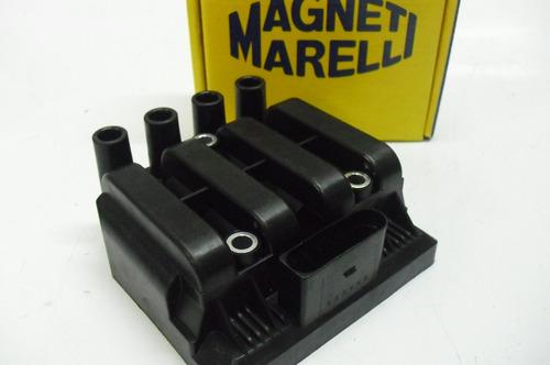 bobina ignição voyage 1.0 1.6 +2010 marelli bi0060mm