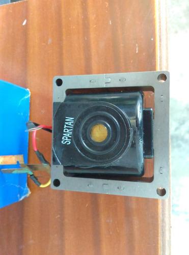 bobina importada ic- 19 distribuidor chevrolet. spartan.