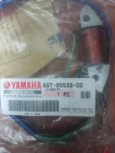bobina luz yamaha e-40x (60)or