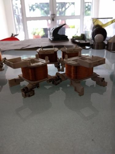 bobina lxd1f7 110v para contactores tesys lc1d09-lc1d38