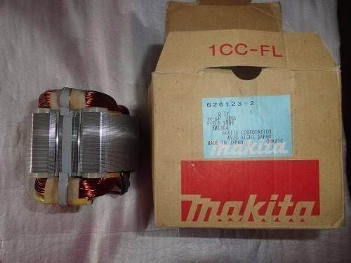 bobina makita para martillo demoledor hm 1304