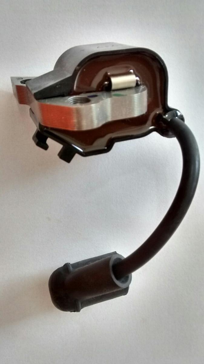 Bobina Módulo De Ignição Motosserra Stihl Ms170 Ms180 - R  95,00 em ... c0fc81e78a