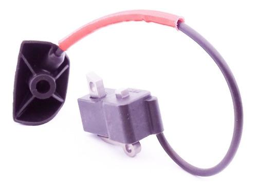 bobina / modulo ignição roçadeira husqvarna 345fr