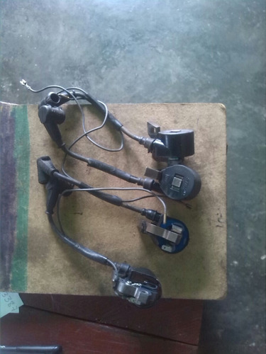 bobina motosierra stihl mod. ms-038 ms-390 ms-381