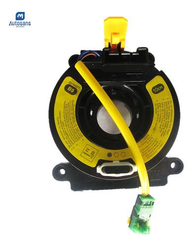 bobina o cinta airbag chevrolet captiva
