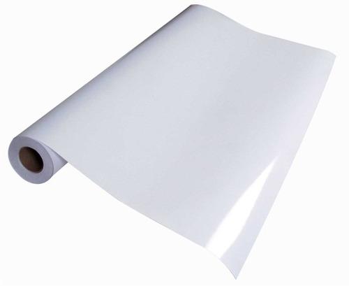 bobina papel fotografico p/plotter jato de tinta 190gr 914mm