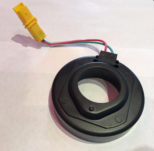 bobina para compresor