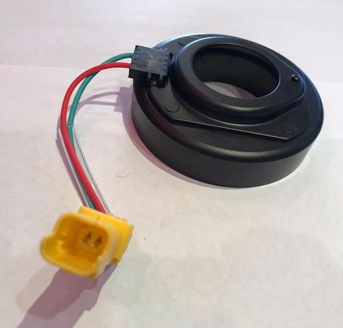 bobina para compresor peugeot citroen 206 207 partner