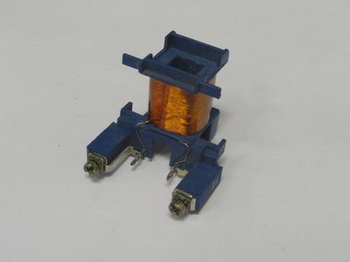 bobina para contatora solenoide 220vac 60hz
