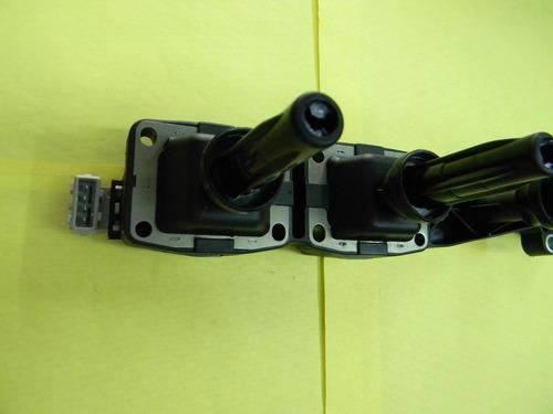 bobina peugeot 206 / 307 ficha gris / he11603
