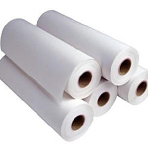 bobina rolo de papel sulfite plotter 61cm x 50mt - 90g