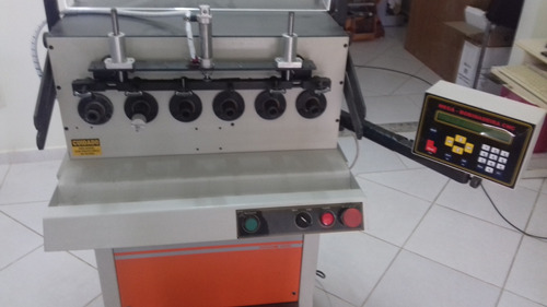 bobinadeira cnc conserto revisão vendas digmotor mega tanaka