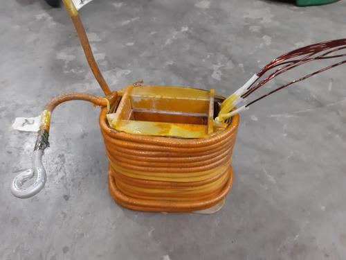 bobinado soldadoras mig ,electrodo y punto
