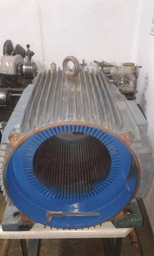 bobinado y reparación de motores eléctricos en general