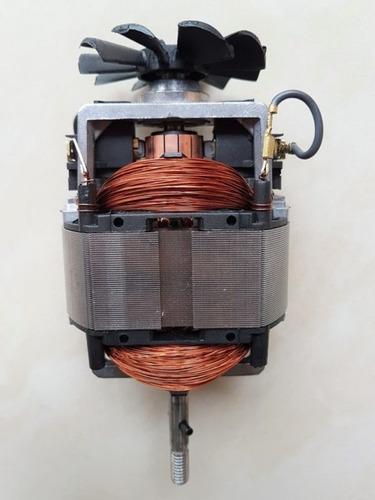 bobinado:motores-electromecánica en gral.